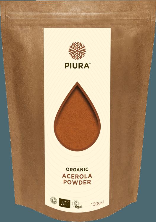 Piura_Acerola_Powder