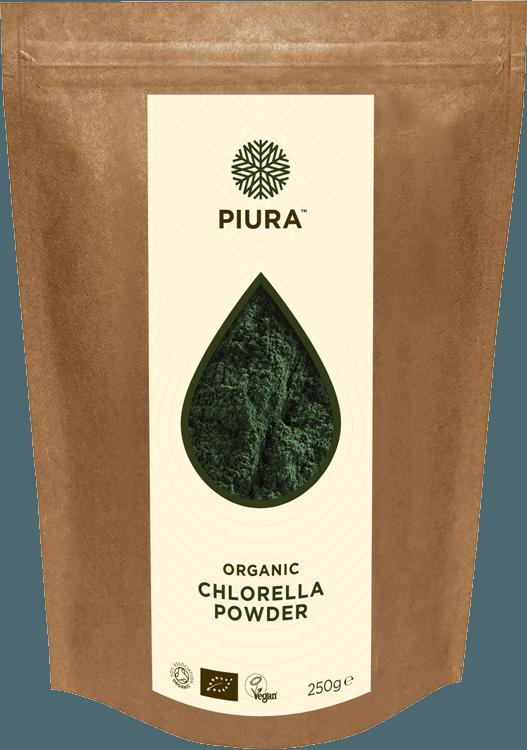 Piura_Chlorella_Powder